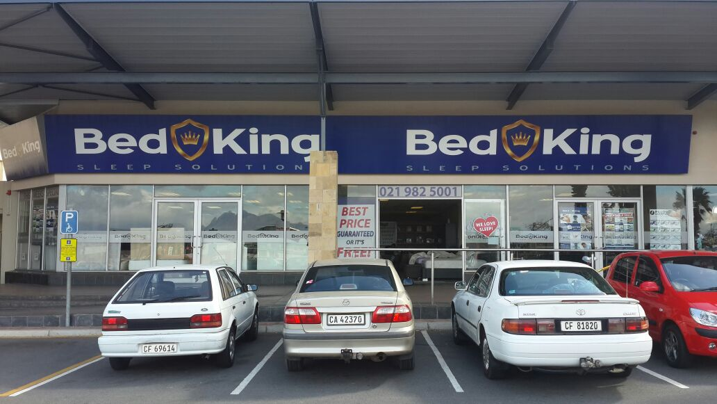 The Bed King Store Cape Gate