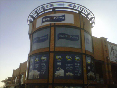 The Bed King Store in Fourways
