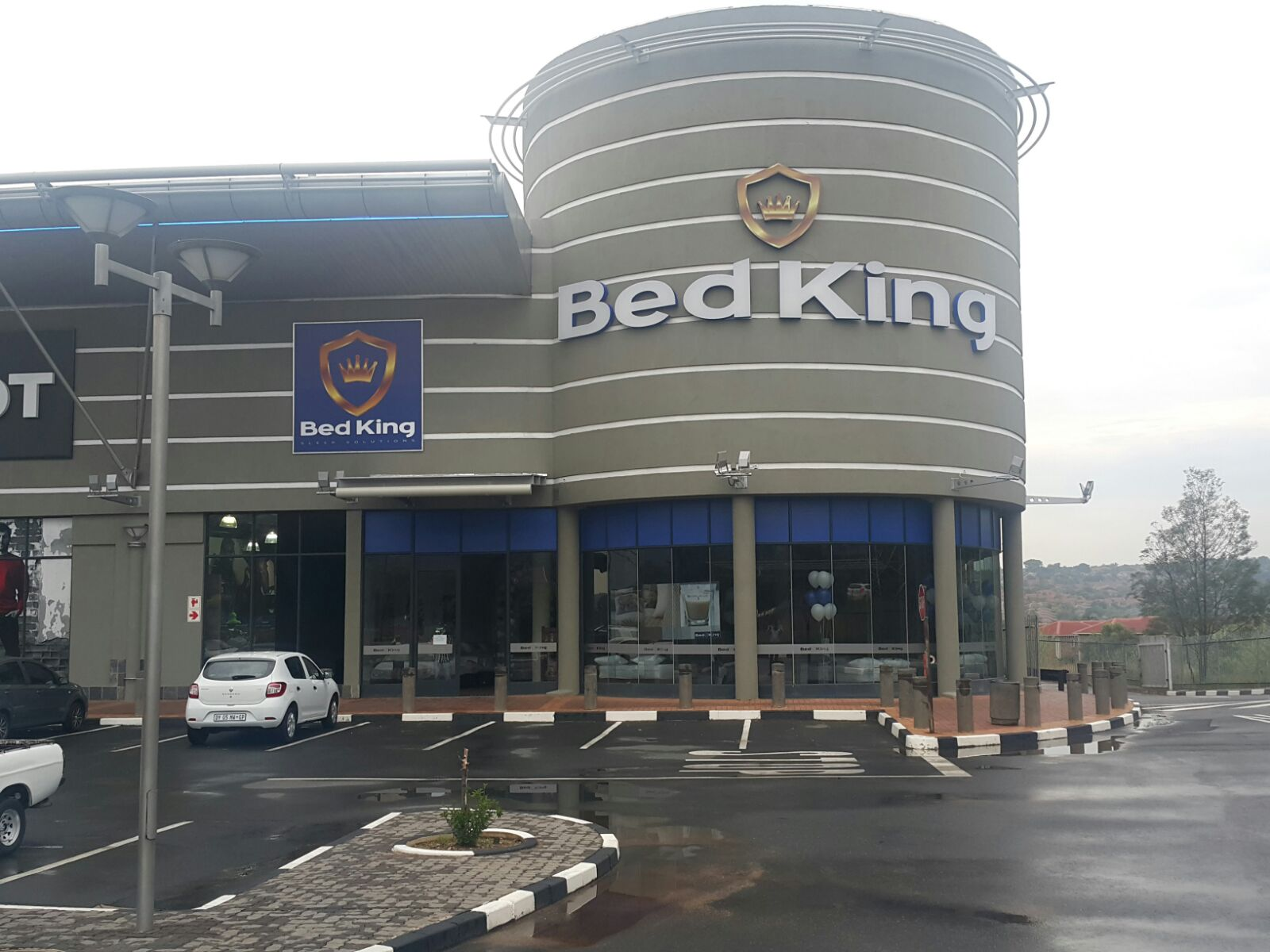 Bed Shop in Roodepoort