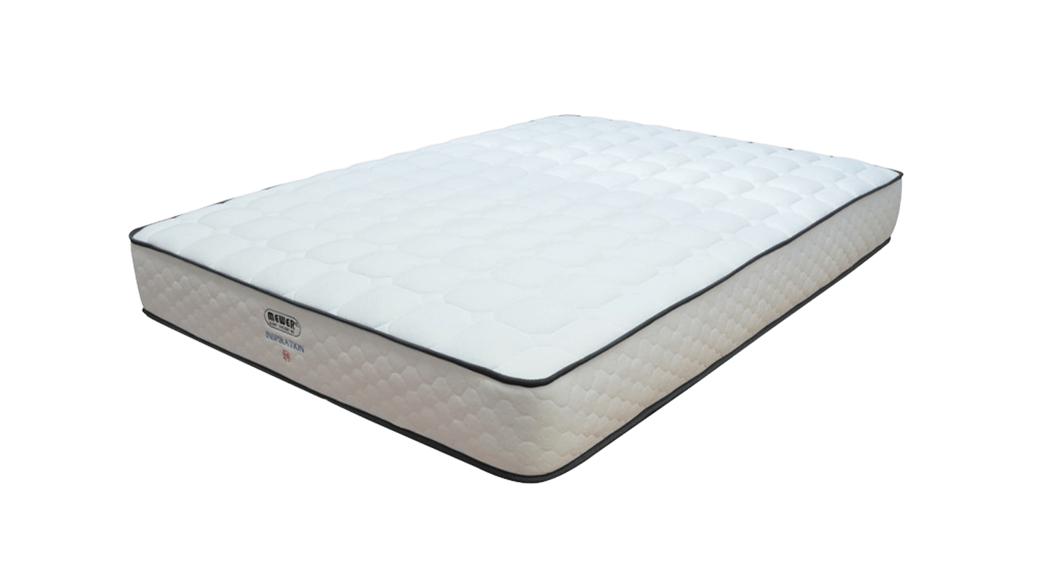 Picture of: Affordable Premium Memory Foam Mattresses