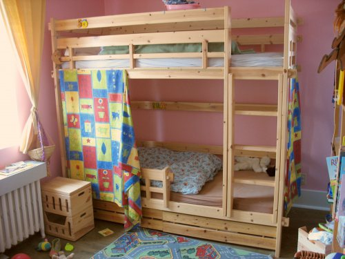 Debunking the Myths About Bunk Beds
