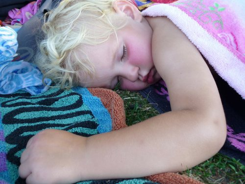 Let Sleeping Kids Lie: Why Sleep is Essential your Kids