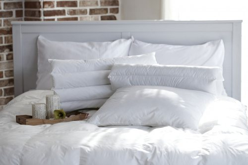 How to Choose the Right Pillow for You