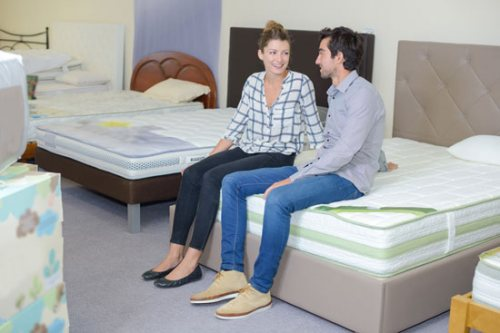 Mattress Shopping Lingo: A Guide to Bed-Buying Terminology