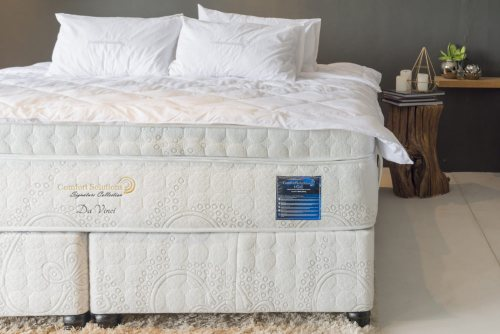 Gift Yourself Better Sleep With A New Comfort Solutions Bed