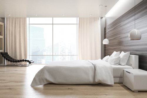 3 Steps to Lighting a Dark Bedroom