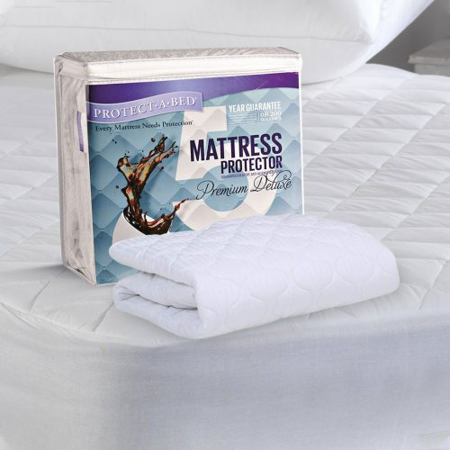 5 Fantastic Benefits of Mattress Protectors