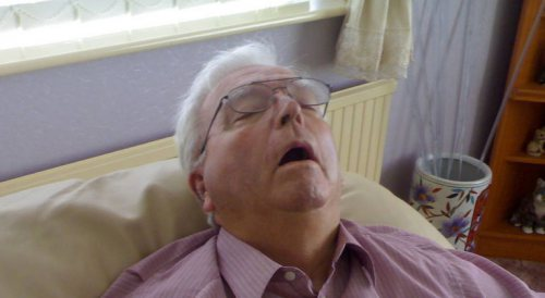 5 Ways to Stop Snoring and Sleep Better at Night
