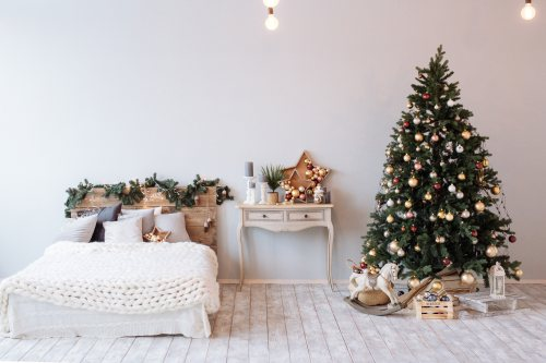 Awesome Bedroom Interior Gifts for Christmas 2017 - Part 1