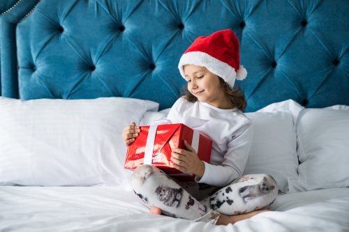 Awesome Bedroom Interior Gifts for Christmas 2017 - Part 2