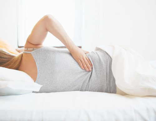 Can Your Mattress Cause Your Back Pain?