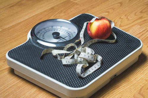 Cortisol: Why you're not losing weight