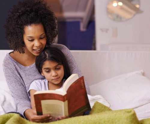 Ease Bedtime Issues with a Kid-Friendly Approach