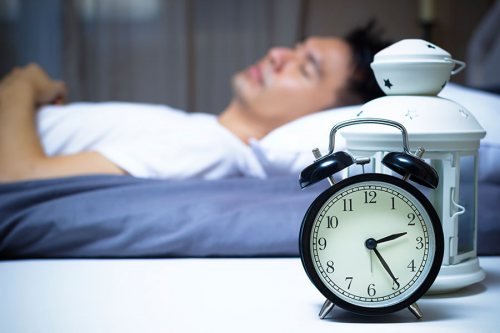 Five Myths Surrounding Sleep