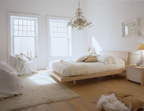 Five Steps to Feng Shui Your Bedroom