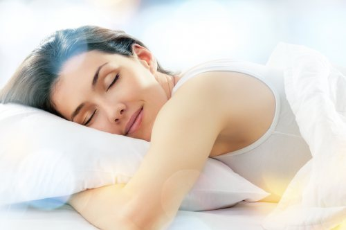 Get Grateful & Enjoy a Great Night's Sleep