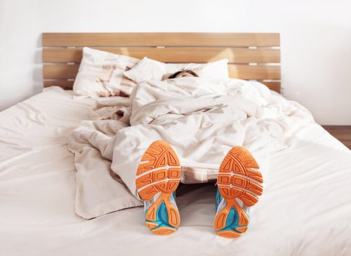 How More Sleep Can Boost Your Sports Performance