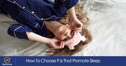 What to wear to bed for better sleep