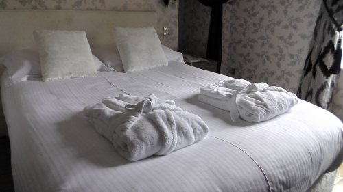 How to Sleep Better in Hotels…