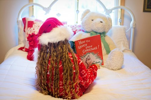 Magical Bedtime Stories for The Holidays