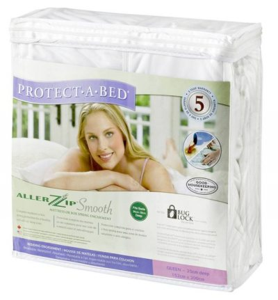 Product Discussion: Mattress and Pillow Protectors