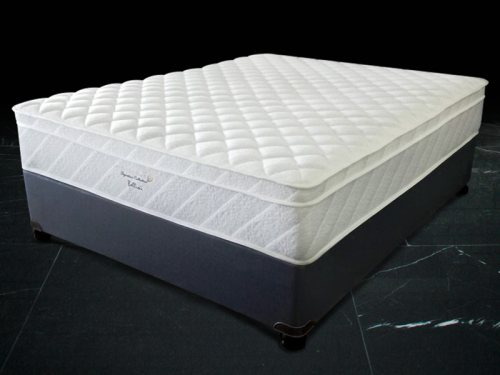 Product Focus: Comfort Solutions Bellini Bed Set
