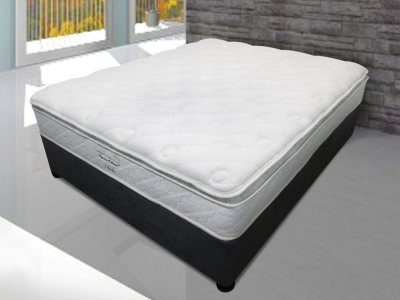 Product Spotlight: Salvador Pillow Top Bed - The Art of Sleep