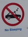 Ridiculous Sleep Laws