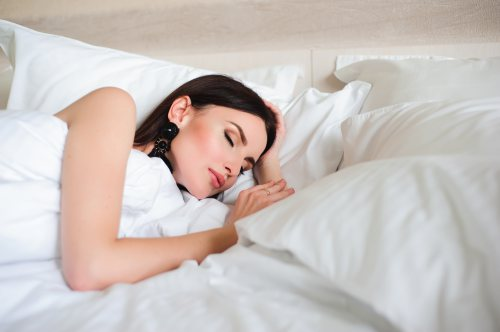 Sleep & Your Hormones: What You Need to Know