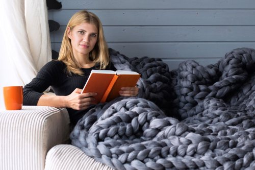 Ten Ways to Get Cosy this Winter