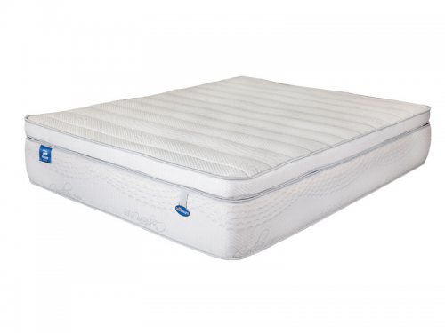 Silentnight Augusta Mattress Product Review