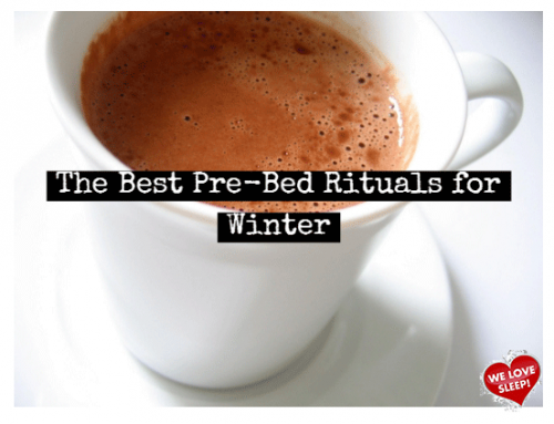 The Best Winter Pre-Bed Activities