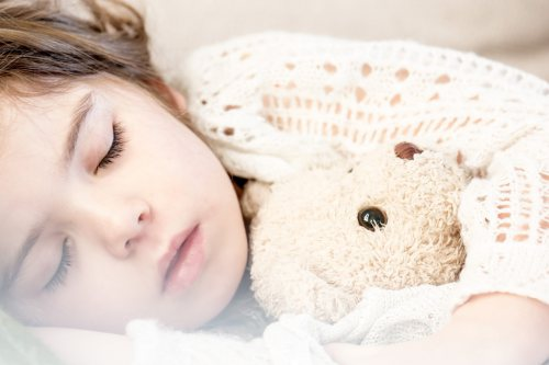 Choosing the right mattress for your child