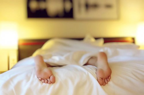What you need to know about your body while you're sleeping