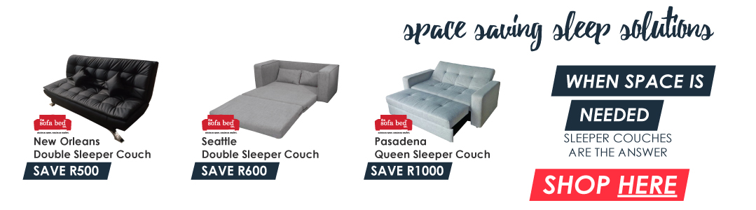 Wide Range of Sleeper Couches Sofa Beds and Futons line