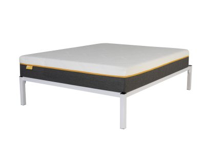 Alex Steel Bed Frame