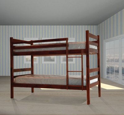 Denise Double Bunk Bed