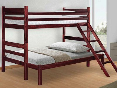 Denise Tri-Bunk Bed (Limited Edition)