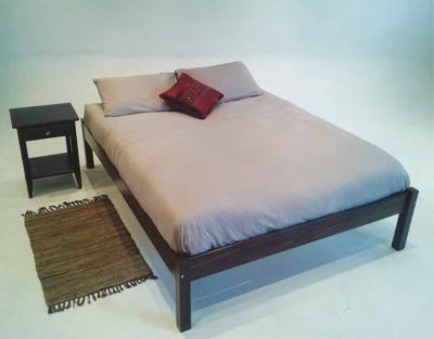 The Trendy Divan Bed Frame