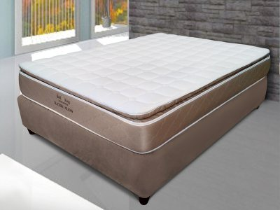 Elation Pillow Top