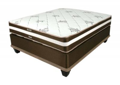 Buy The Restonic Firm Marvelous Middle Bed Online