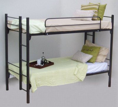 Polo Double Bunk Bed