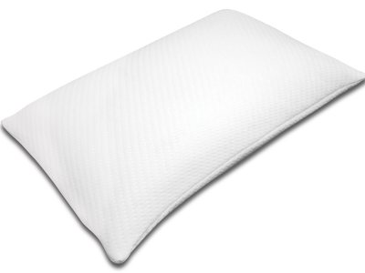 Mewer Granulated Latex Pillow