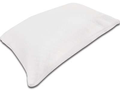Comfort Solutions Luxurious Visco Elastic Pillow