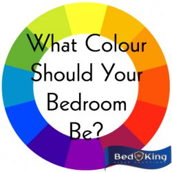 What Colour Should Your Bedroom Be?