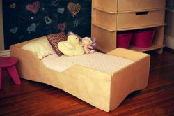 Top Decor Tips for Toddler's Bedrooms