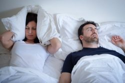 5 Natural Ways to Quit Snoring