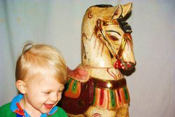 A Dream Horse For Your Child. Yea or Neigh?