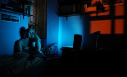 Cure Your Insomnia: 5 Easy Steps
