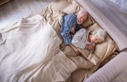 Do You Really Need Less Sleep As You Get Older?